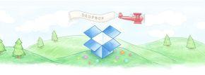 A visão do usuário – passo a passoDropbox