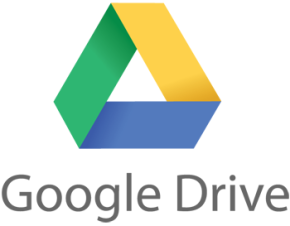 A visão do usuário – GoogleDrive