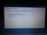 Instalando o Windows 8