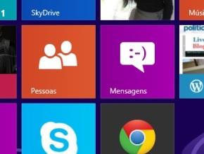 Especial Windows 8 – todas redes sociaisconectadas