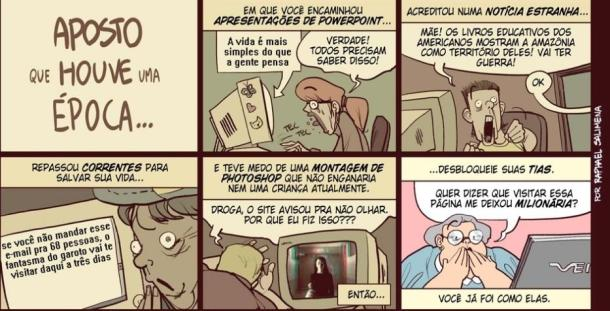 Por Raphael Salimena / Humor- UOL